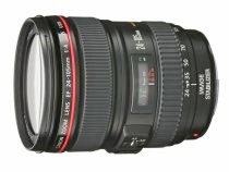 canon 24-105 f/4 L IS USM Lens