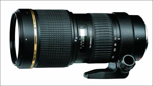 tamron 70-200mm lens