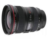 canon 17-40mm f/4 L lens