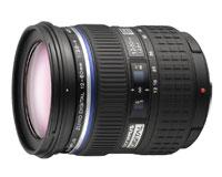 Olympus Zuiko 12-60mm f/2.8-4 SWD lens