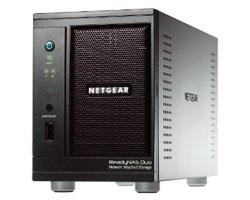 network access storage