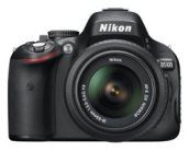 See Nikon D5100 Features