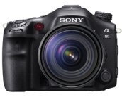 See Sony SLT-A99 Features