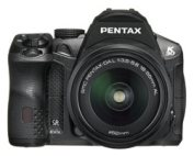 Pentax K-30 Digital SLR