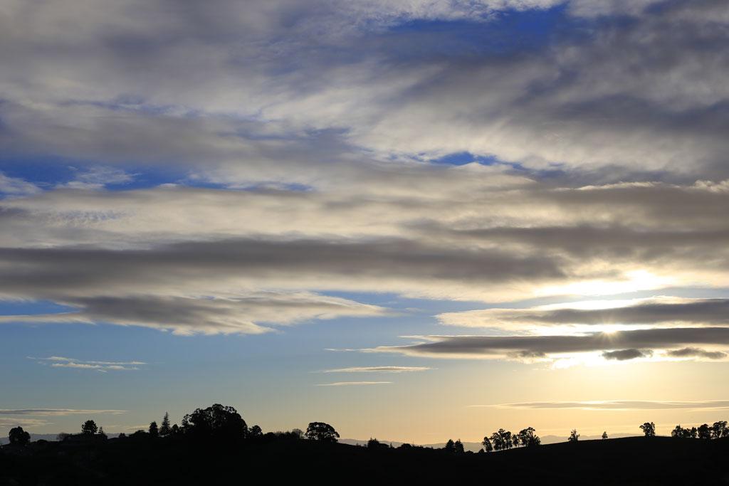 Canon 6D Landscape
