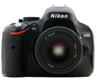 Read Nikon D5100 Review