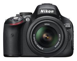 See Nikon D5100 Review