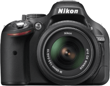 Read Nikon D5200 Overview
