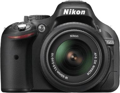 Read Nikon D5200 Overview