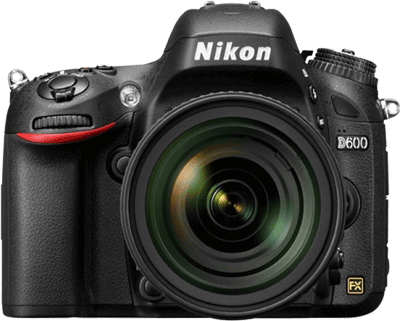 Read Nikon D600 Overview