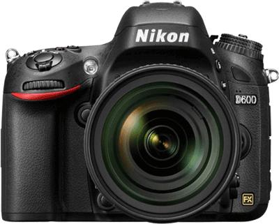 Read Nikon D600 Overview
