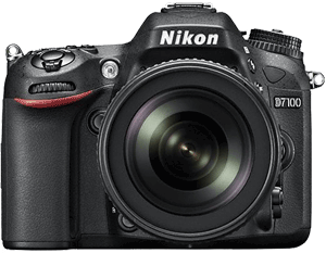 Read the Nikon D7100 Review