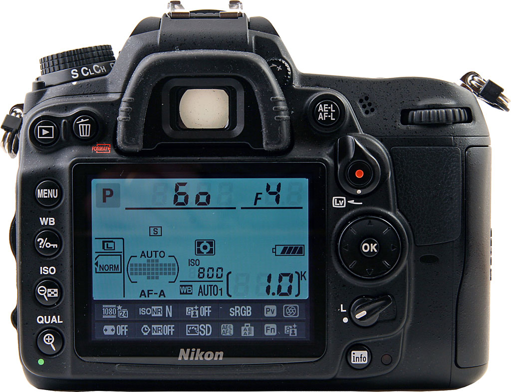 digital slr tips rh digital slr guide com Nikon DSLR Nikon 7000 Gold