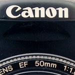 Canon Digital SLRs