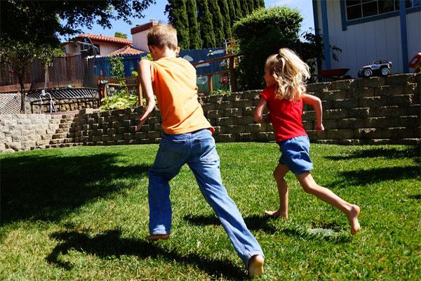 Children Race - Sony SLT-A57