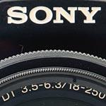 Sony Digital SLRs